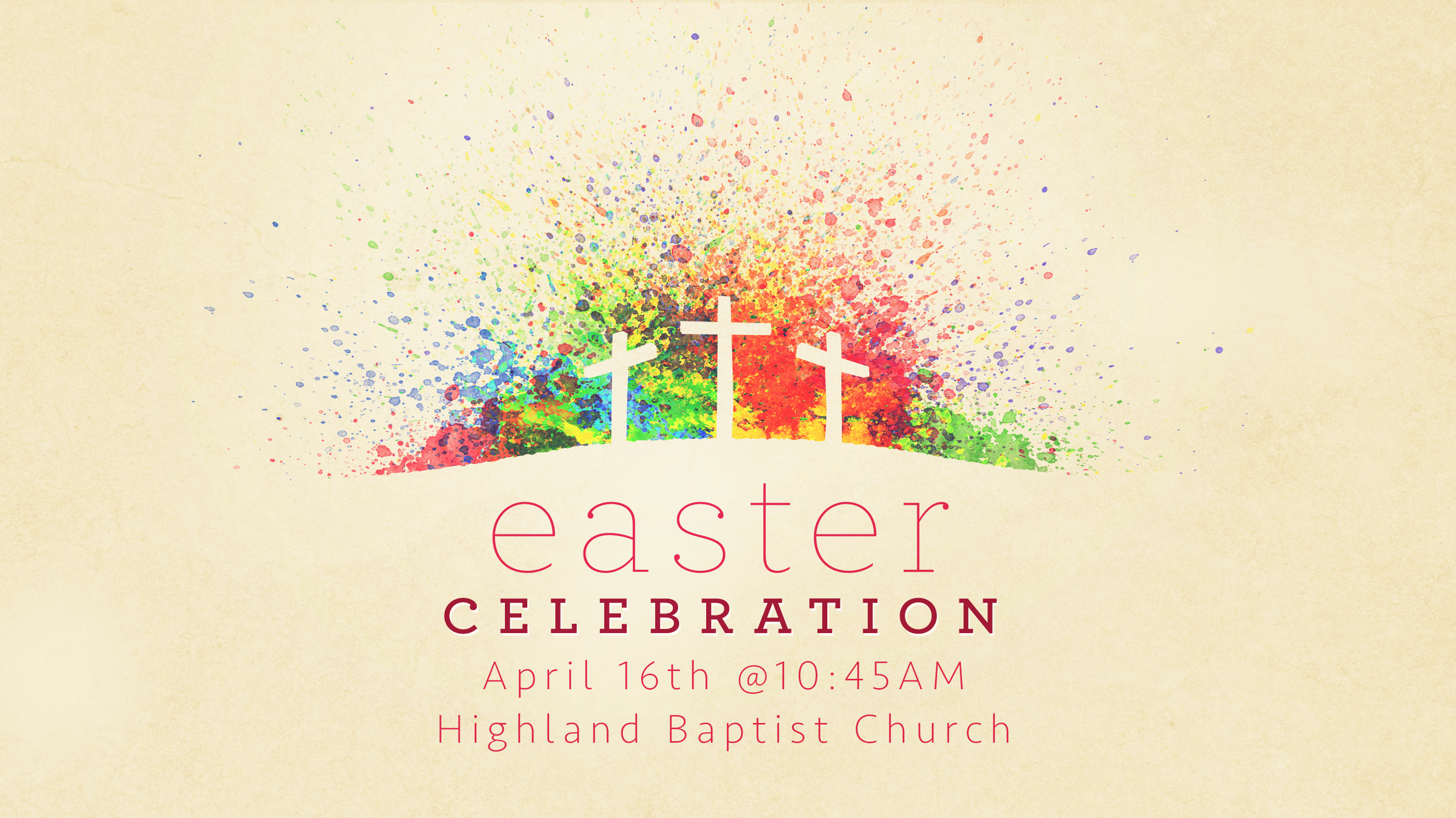Resurrection Power-Easter Sunday