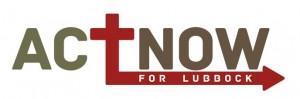 Act Now logo