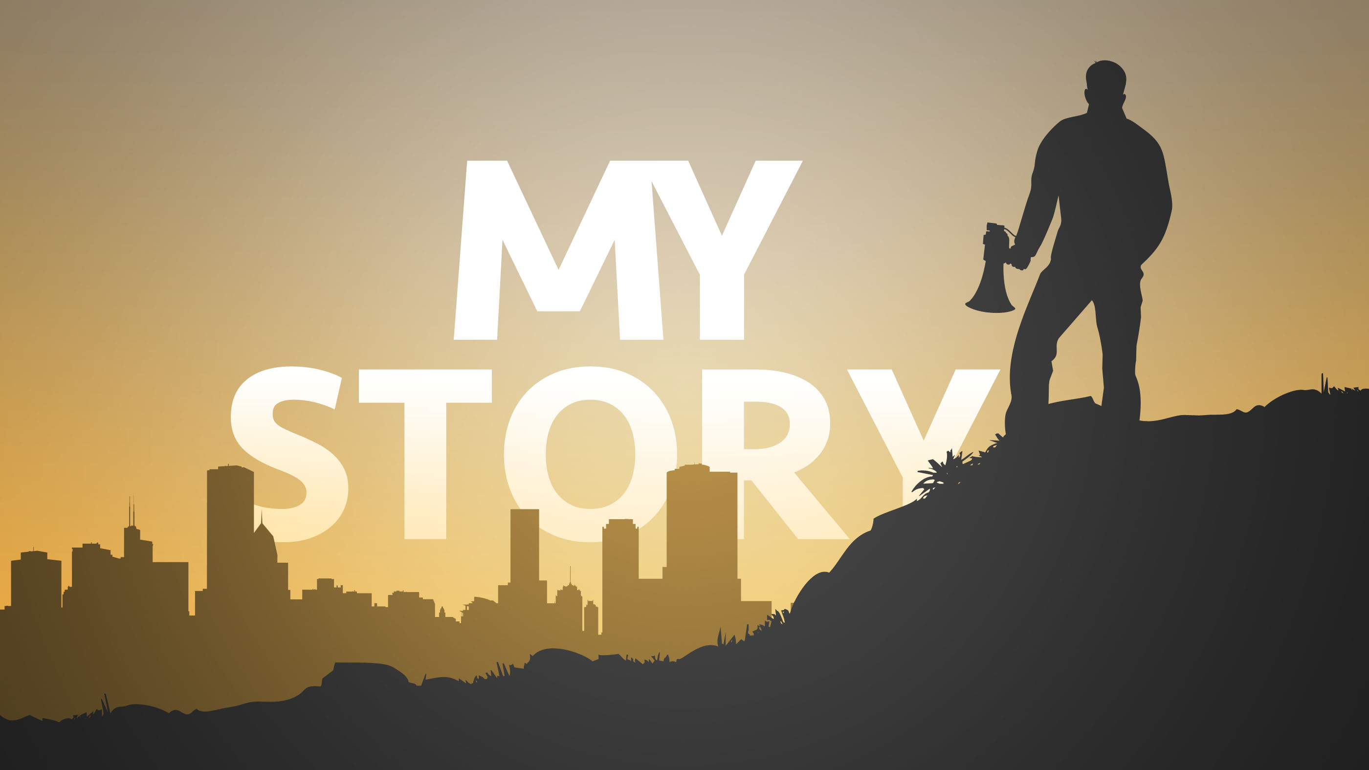 My Story's Hope