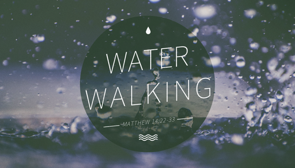 Water Walking