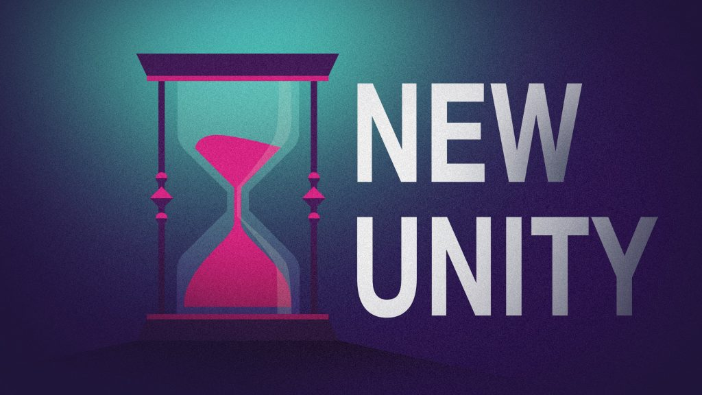 New Unity